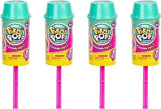 Pikmi Pops Surprise Season 3- PUSHMI UPS- Set of 4