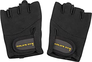 Gold's Gym Classic Training Gloves XS/S