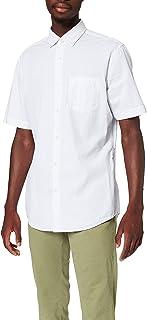 Pierre Cardin Men's Kurzarmhemd Shirt