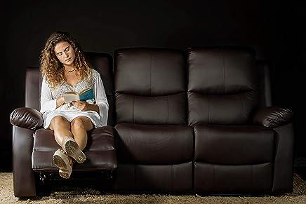 Amazon.es: Sofas Relax Electricos