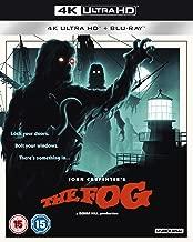 The Fog 4K UHD 2 Region Free  No English version
