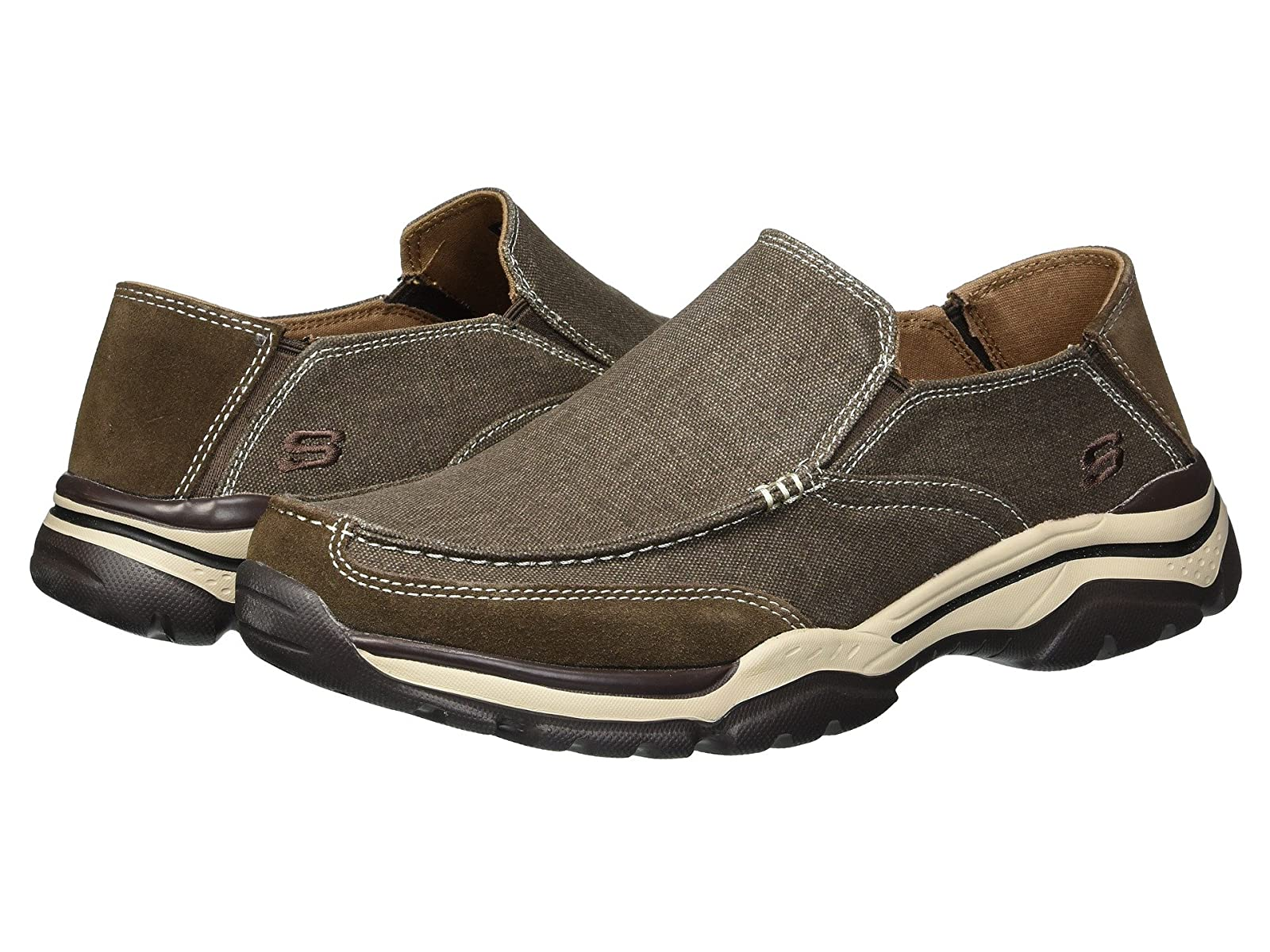 SKECHERS Relaxed Fit Rovato - VelenoCheap and distinctive eye-catching shoes