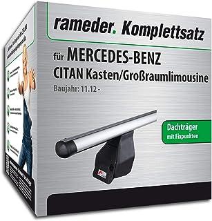 Suchergebnis Auf Für Mercedes Benz Citan Dachträger Dachgepäckträger Boxen Auto Motorrad