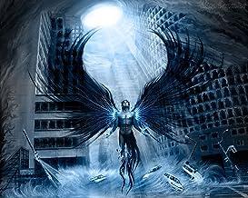 Angels - O Começo de uma Saga (Saga Angels Livro 1)