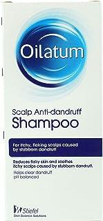 Oilatum Champú anticaspa para cuero cabelludo 100 ml