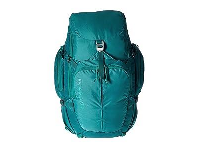 Kelty Redwing 40 (Deep Lake) Backpack Bags