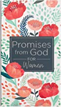 Promises from God for Women in Navy and Pink