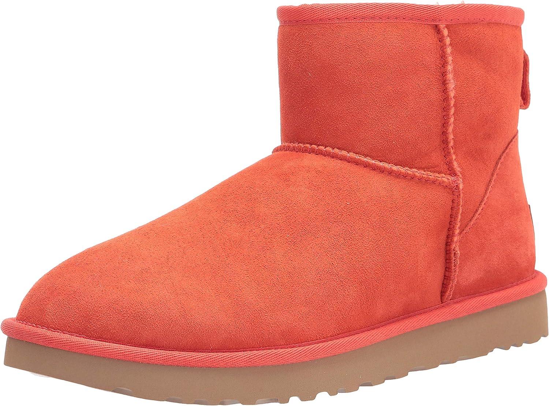 New item Regular dealer UGG Women's Classic Mini Boot Fashion Ii