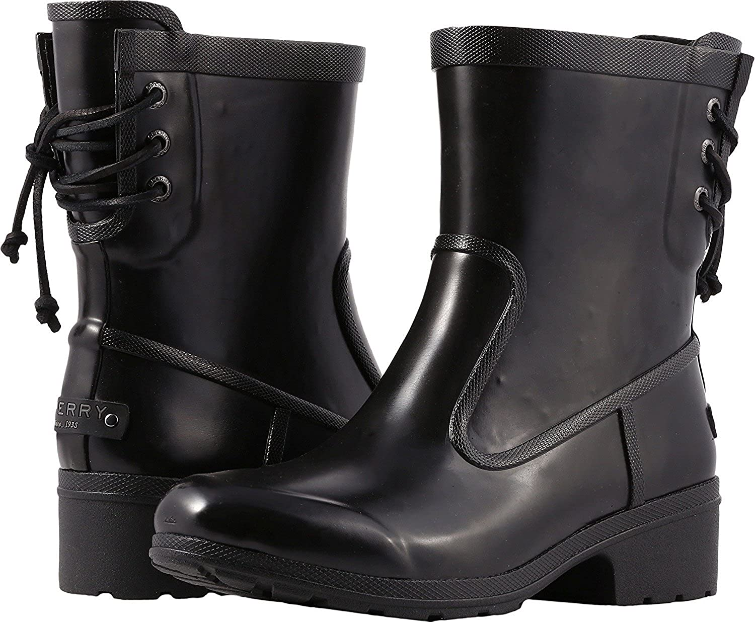 Sperry Top-Sider Women's Aerial Lana Rain Boot