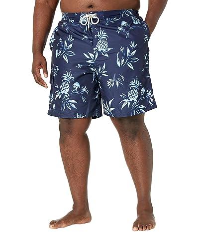 Polo Ralph Lauren Big & Tall Big Tall Kailua Swim Trunks