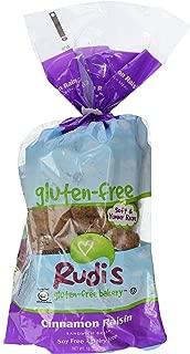 Best rudi's raisin bread Reviews