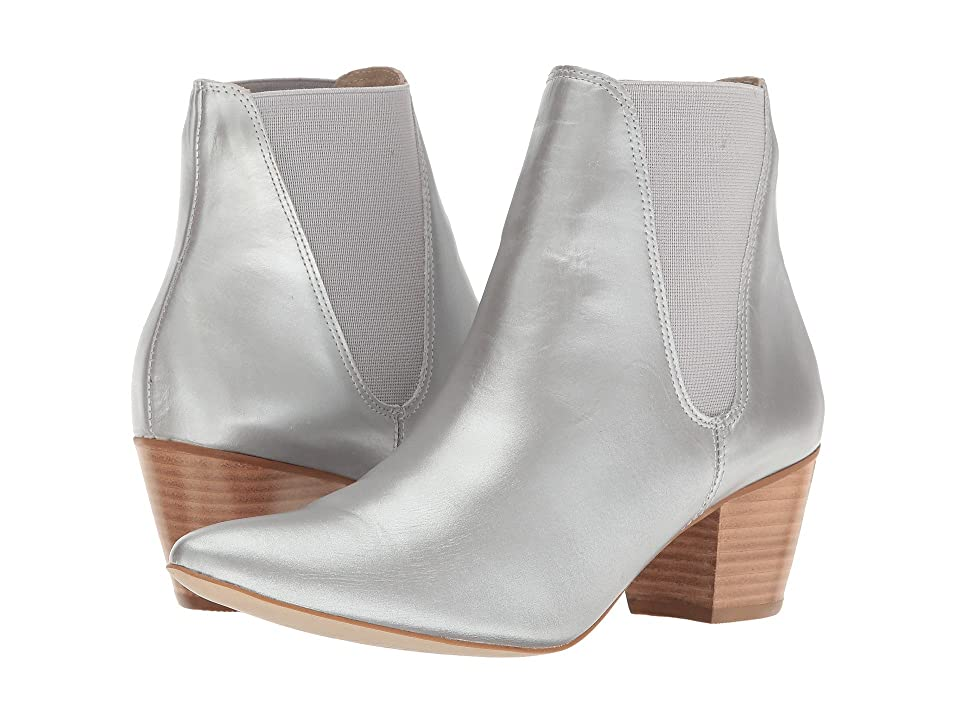 Matisse Matisse x Amuse Society Sass (Silver Leather) Women
