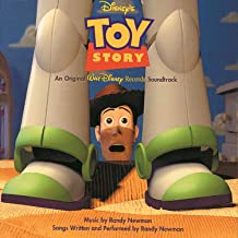 """You've Got a Friend in Me (From """"Toy Story""""/Soundtrack Version)"""