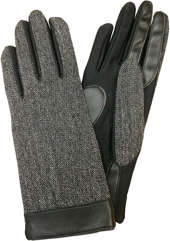 Isotoner Glove Stretch