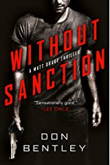 Without Sanction (A Matt Drake Thriller Book 1) Kindle Edition