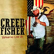 creed fisher songs