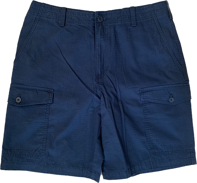 IZOD New York Mall Saltwater Men's Cargo Superior Short