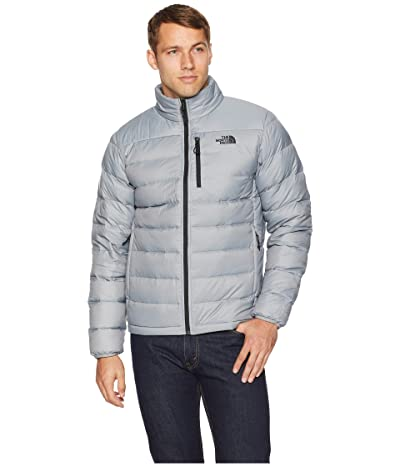 The North Face Aconcagua Jacket (Mid Grey) Men