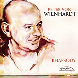 Warsaw Concerto (Arranged for Piano Solo by Peter von Wienhardt)