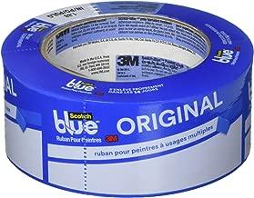 ScotchBlue 2090-48E-G Painter's Tape Original Multi-Surface, 1.88-Inches x 60-Yards, 1 Roll, 12 Packs Per Case