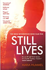 Still Lives: The Reese Witherspoon Book Club pick that is the perfect summer read! Kindle Edition