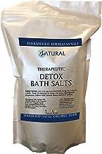 Neem Detox bain poudre sel (2 livres)