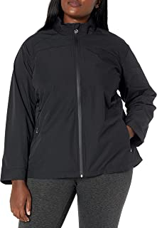 Callaway Performance Full Zip Windwear Jacket