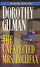 The Unexpected Mrs. Pollifax (Mrs. Pollifax Series Book 1)