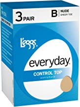 Best l'eggs everyday support hose Reviews