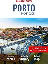 Insight Guides Pocket Porto (Travel Guide with Free eBook) (Insight Pocket Guides)
