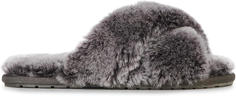 EMU Australia Mayberry Atlanta Max 69% OFF Mall Frost Women's - Slipper
