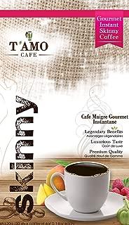 T'Amo Cafe Skinny Coffee