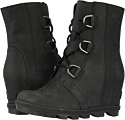 36230490e6d4 Black. 1712. SOREL. Joan of Arctic™ Wedge II