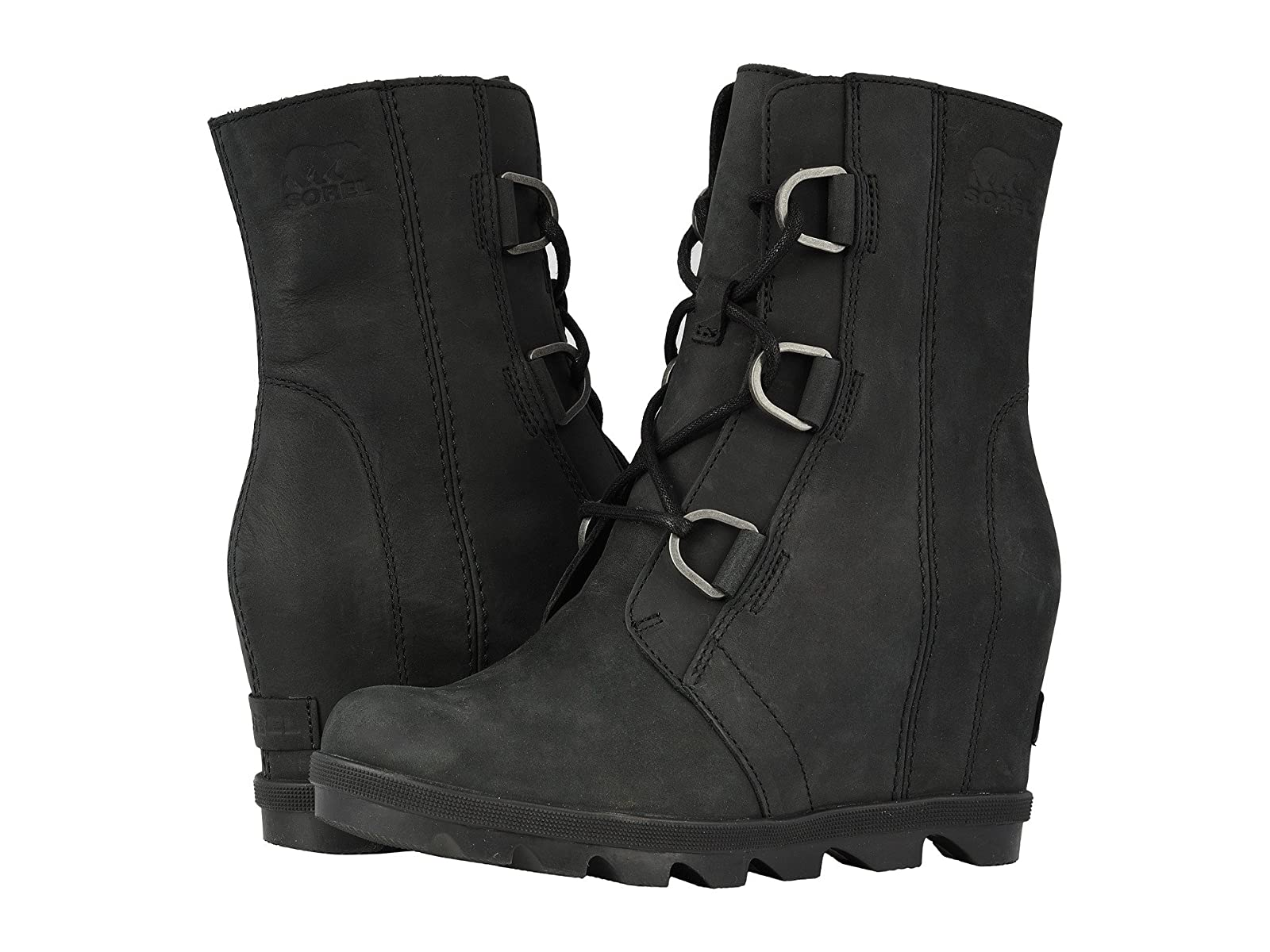 SOREL Joan of Arctic™ Wedge IIEconomical and quality shoes
