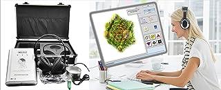 Dispositivo Medicomat-39 de la terapia de las pruebas de bioresonancia del ordenador del vector NLS del equipo de la verificación de la salud