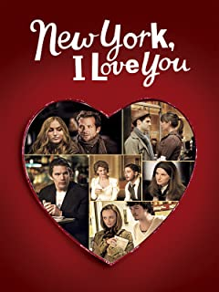 Best new york i love you hayden christensen Reviews