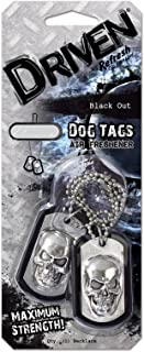 Best driven dog tag air freshener Reviews