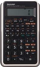 مهندسی / ماشین حساب علمی شارپ EL501XBWH