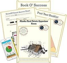 Alaska Real Estate Appraiser Exam, AK R.E. Appraisal Test Prep, Study Guide