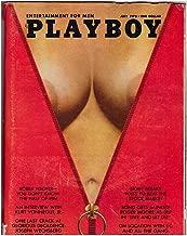 july 1973 playboy magazine
