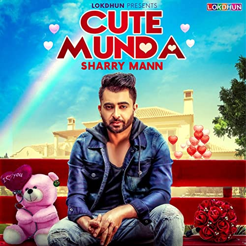 Cute Munda by Sharry Maan on Amazon Music - Amazon com