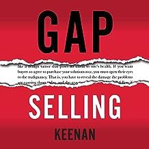 Best gap selling keenan Reviews