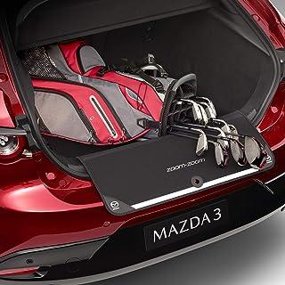 Genuine Mazda Rear Boot Lip Bumper Protector KE11ACBLP CX3 CX5 CX8 CX9 2 3 6