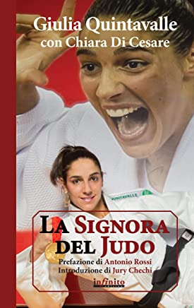 La signora del Judo (Iride)