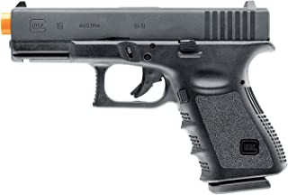 Glock Elite Force Fully Licensed 19 Gen.3 Gas Blowback Airsoft