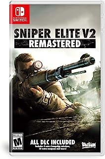 Sniper Elite V2 Remastered for Nintendo Switch