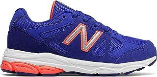 (ニューバランス) New Balance 靴?シューズ キッズランニング 888 Pacific with Dynamite パシフィック ダイナマイト US 9 (16cm)