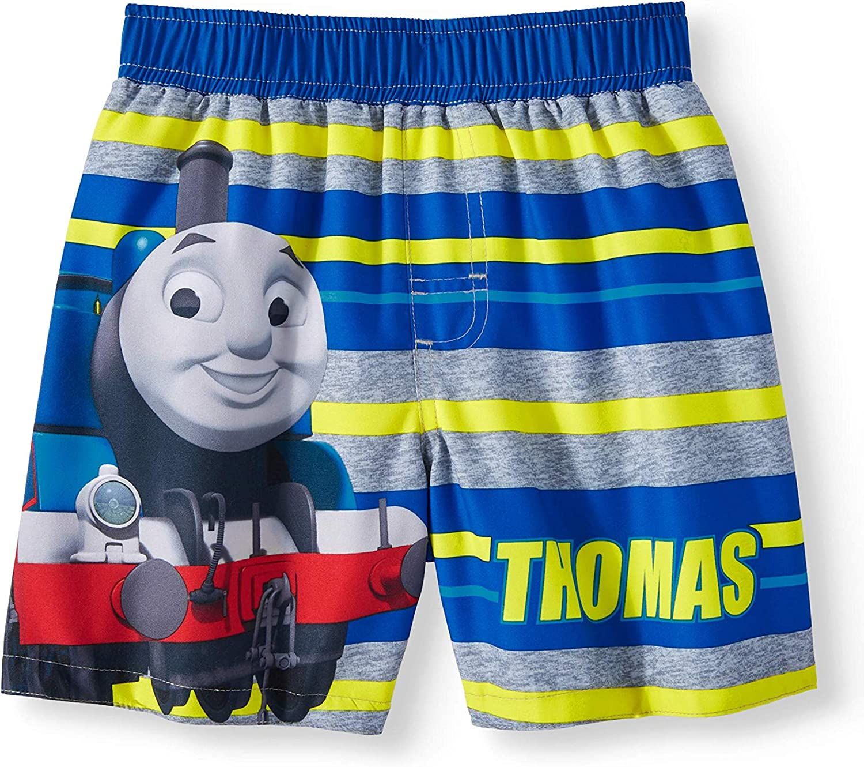 Dreamwave Toddler Sales results No. 1 Boys Sales Thomas The Trunk Train Swim Short
