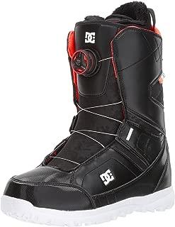 DC Women's Search Boa Snowboard Boots