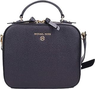 حقيبة ظهر مايكل كورس جيت سيت ذات مقبض علوي متوسط من مايكل كورس